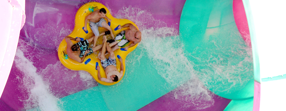 Best theme parks in Malaysia - Desaru Water Park