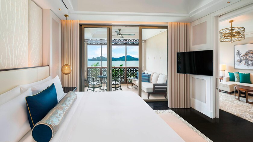 Hotel packages in Malaysia