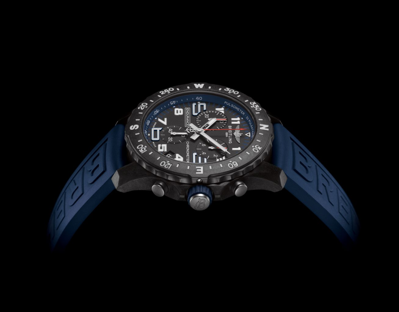 luxury watch for travel