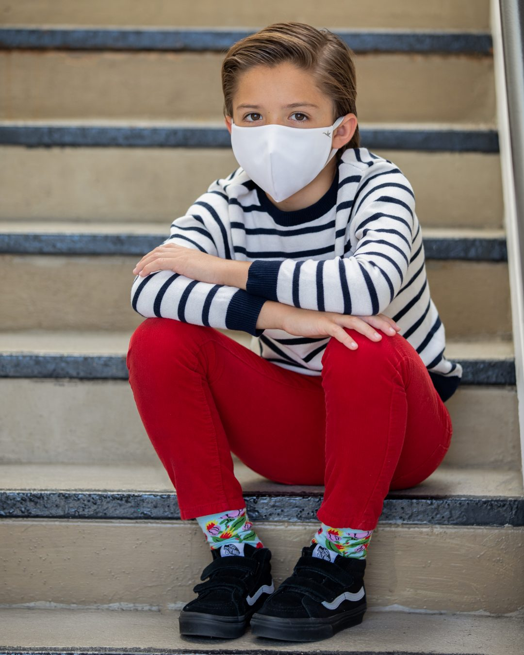oura kids mask